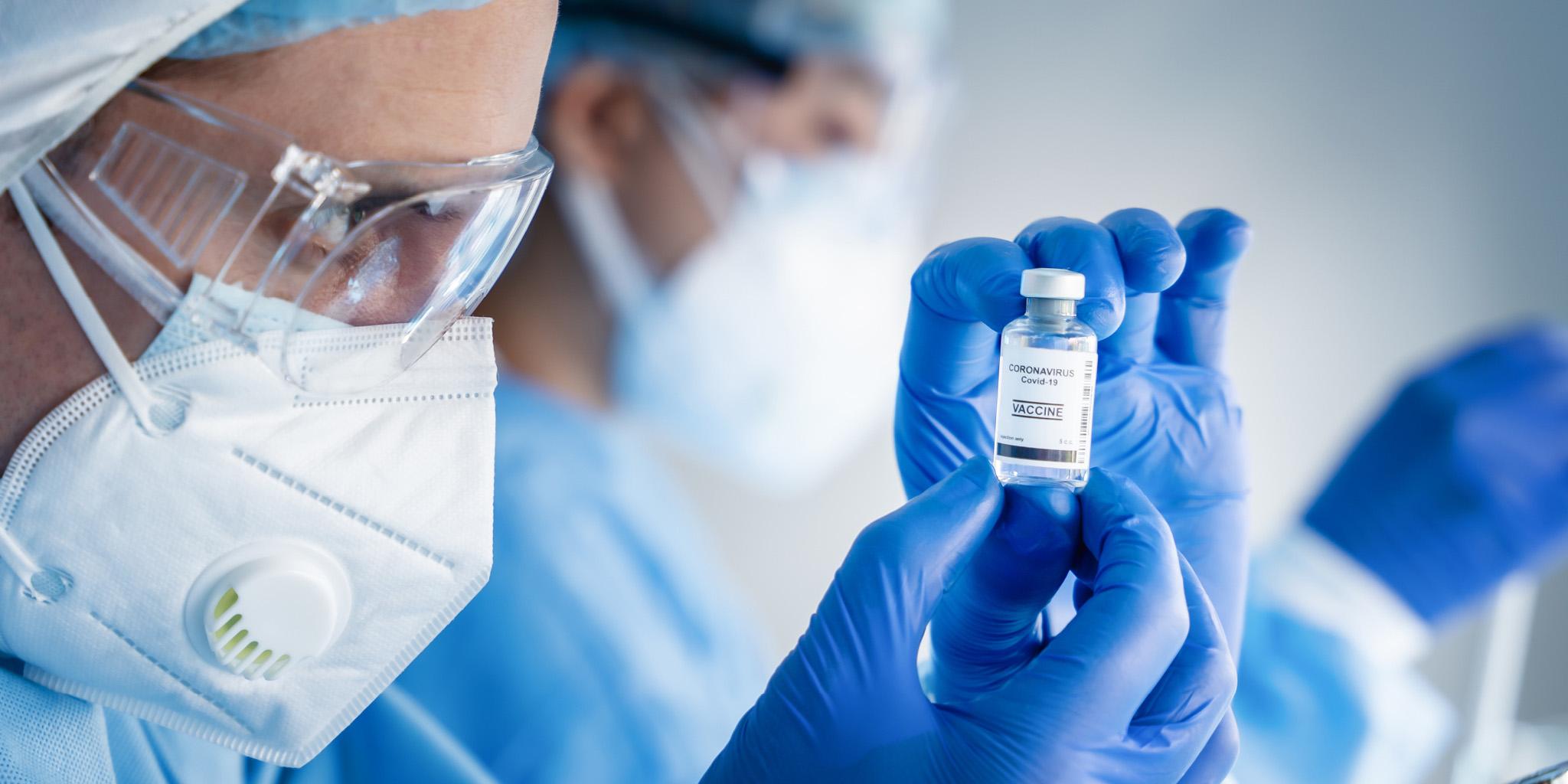 """Bußgeld, Coronavirus, Impfung: ETL-Rechtsexperte Dr. Uwe P. Schlegel fordert Bußgelder für Impfvordrängler: """"Es geht um das Überleben von Menschen!"""""""