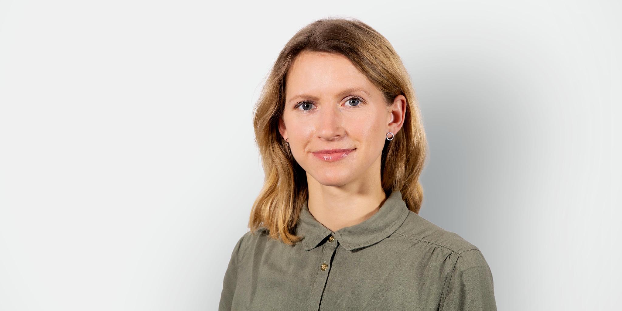 Agrarberaterin, Land- und Forstwirtschaft, Landwirtschaftsrecht, Mitarbeiter: Neue Agrarberaterin für die ETL Agrar & Forst GmbH