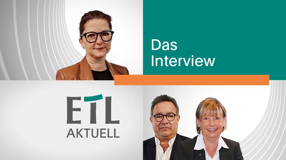 ETL ADVISION, Interview, Lohnvergleich, Pflege, Pflegebranche, Podcast: ETL AKTUELL: Lohnvergleich Pflege – Wie steht es um die Löhne in der Pflegebranche?