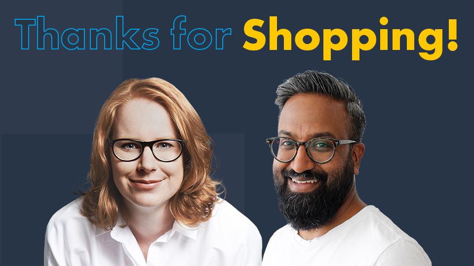 e-commerce, fynax, Online-Handel, Podcast: Thanks for Shopping! – fynax startet neuen Podcast zum Thema E-Commerce und Steuern