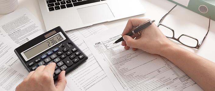 Umsatzsteuer, Vorsteuervergütungsverfahren: Anträge auf Vorsteuer-Vergütung aus Drittstaaten für 2020 jetzt stellen