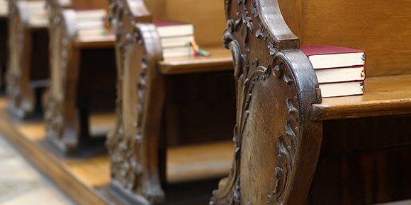 Kirchensteuer, Regelabfrage, Sperrvermerk § 51a EStG: Darf Ihre Bank Ihre Religionszugehörigkeit kennen?
