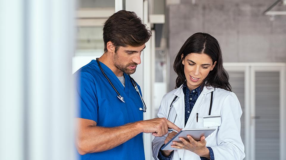 Ärzte, Arztpraxis, Franchise, Gesundheitswesen, Physiotherapie, Zahnarzt: Franchising im Gesundheitswesen – Interview mit Marc Müller