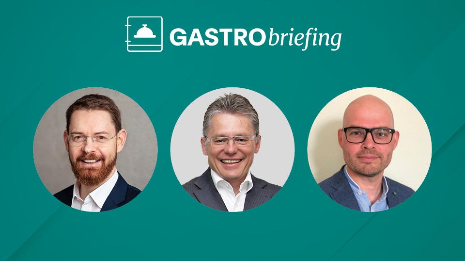 """Gastrobriefing, Gastronomie, Minijobs, Rechtsberatung: Dem Personalmangel entgegentreten: ETL ADHOGA GASTRObriefing mit Checkliste zum """"ultimativen 450 EUR Vergütungspaket"""""""
