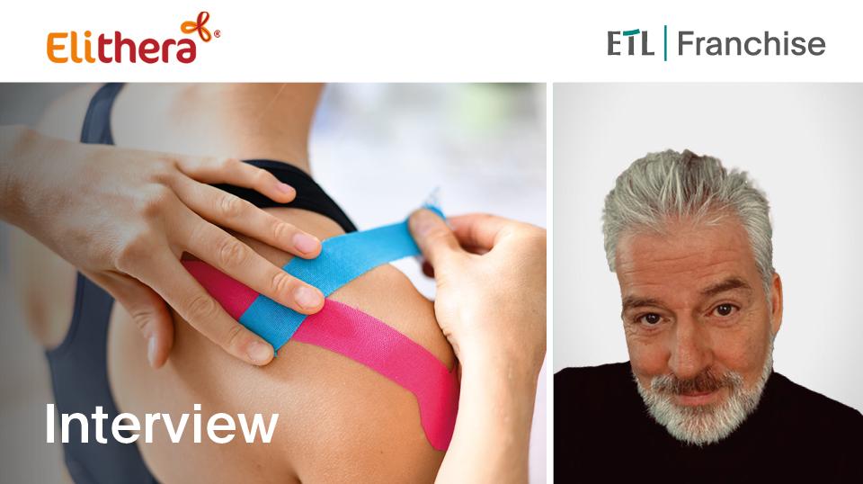 Franchise, Gesundheitswesen, Physiotherapie: Franchise im Gesundheitswesen: Das komplette Interview mit Elithera-Gründer Karsten Wegener