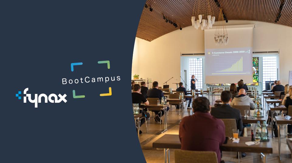 e-commerce, Felix1, fynax: fynax BootCampus ermöglicht Austausch rund um das Thema E-Commerce