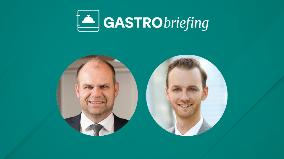 """Beratung, Gastrobriefing, Hotellerie: ETL ADHOGA GASTRObriefing zum Thema """"Wie verkaufe ich ein komplettes Hotel?"""""""
